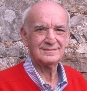 David Cheslin -