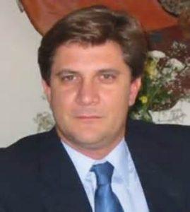 George Xyradakis