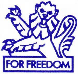 The Freedom Association logo