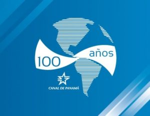 panam canal new logo
