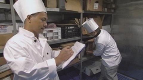 Chefs rs