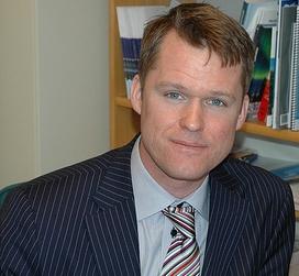 Gustaf Lind