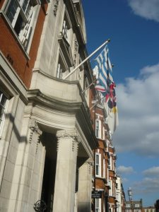 The London Hellenic Centre