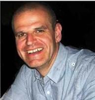 Kevin Daffey head shot