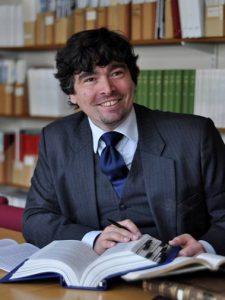 Prof. Filippo Lorenzon