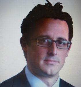 Richard Strub, Senior Associate, Holman Fenwick Willan LLP