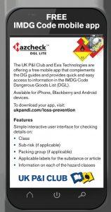 App bookmark layout