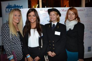 What makes a Leading Maritime Centre?