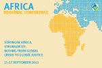 itf africa conf