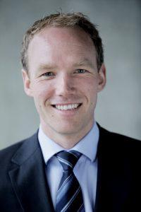 Lars Peter Bilkom