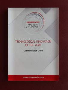 Containerisation Award