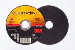 Cubitron II COW lr