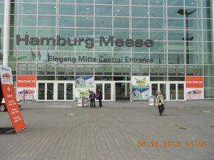Hamburg Intermodal 2013 Day 2 8102013 026