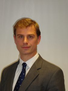 Ian McInroy