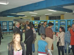 HELMEPA's Environmental Exhibition