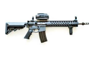 Tundra Manufactured - RST-15 firearm