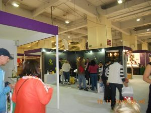 The proagro stand