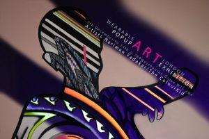 Image Pop up Art Exhibition-Westbourne
