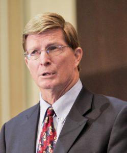 Paul Holthus, CEO, World Ocean Council