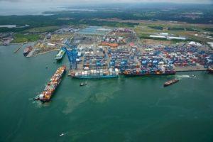Ports of Panama