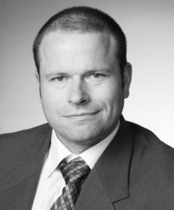 Uffe Ernst Frederiksen