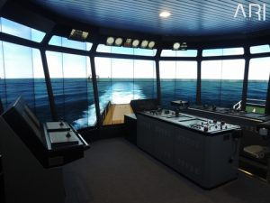 360 deg offshore bridge simulator Small