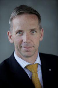 Michael Aasland