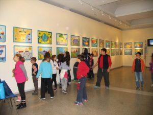 Agia Varvara Primary School - 4th Grade