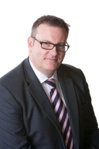 Danny Maleary, chief executive of Ambant Underwriting Services