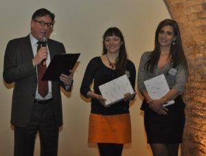 Wordsensa announces prize winners