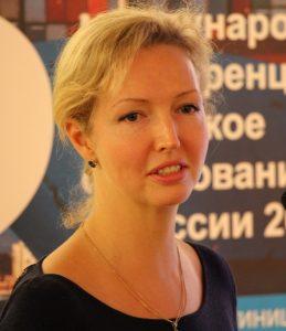 Ekaterina Bykovskaya