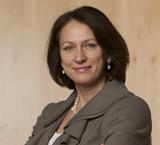 Inga Beale, Lloyd's of London new CEO