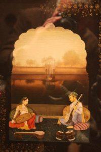 Musicians. By Naina Kumari