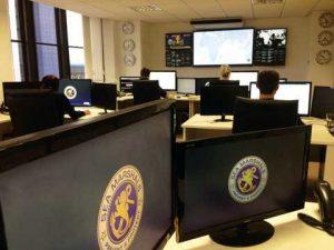 Sea Marshals new headquarters