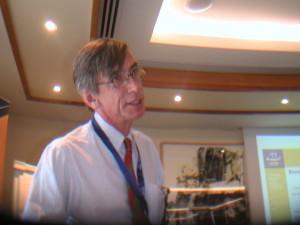 Dr. Alec D. Coutroubis