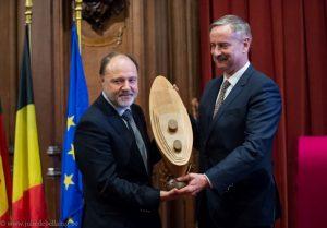 ESPO awards on Ports 2014