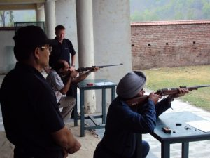 Ambrey Risk training Indian nationals