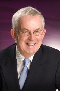 Jim Teasdale, Chief Executive, Mersey Maritime Group