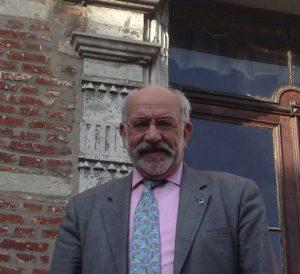 John Faraclas