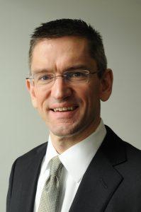 Dr. Paul Jukes