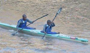 Mmeli Ndimande and Patrick Canham