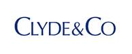 Clyde and Co logos