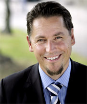 Remi Eriksen, DNV GL Group Executive Vice President and COO