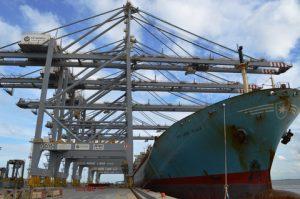 Maersk Sealand Eagle