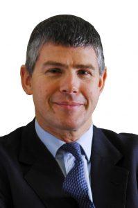 Richard Crump, HFWs senior partner