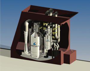 Wärtsilä Hybrid Scrubber System