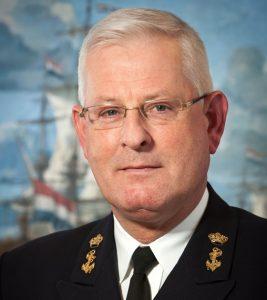 Admiral Borsboom