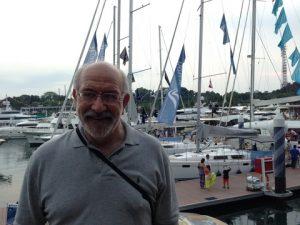 Spore Yacht Show 2014