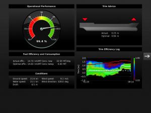 gs screenshot with trim log