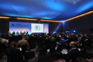 From one of Posidonia's 2012 debates